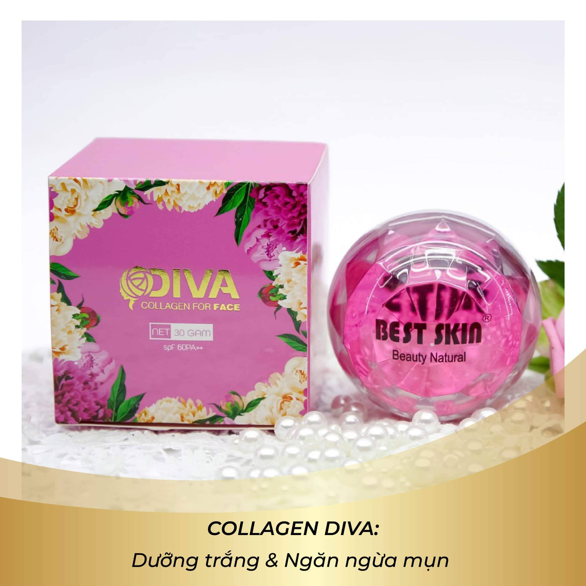 collagen serum duong da 1
